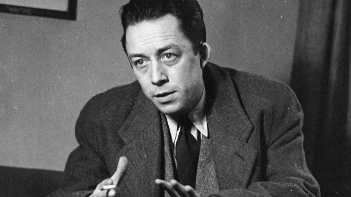 Bbc World Service World Book Club Albert Camus The