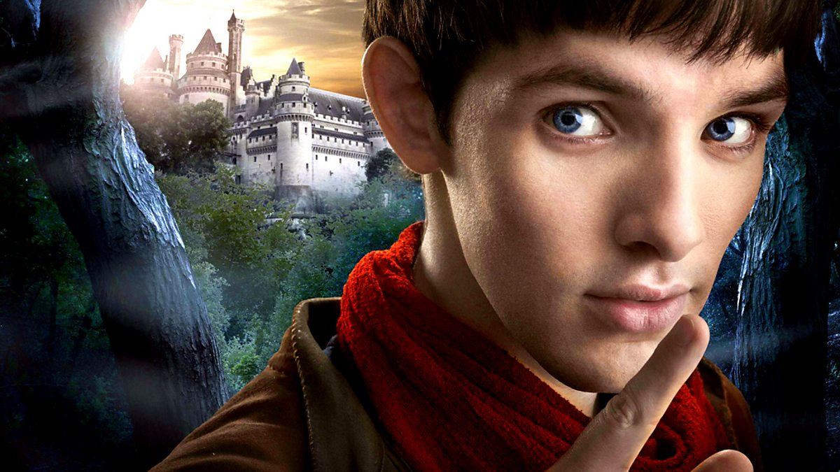 5015419eed8 BBC One - Merlin