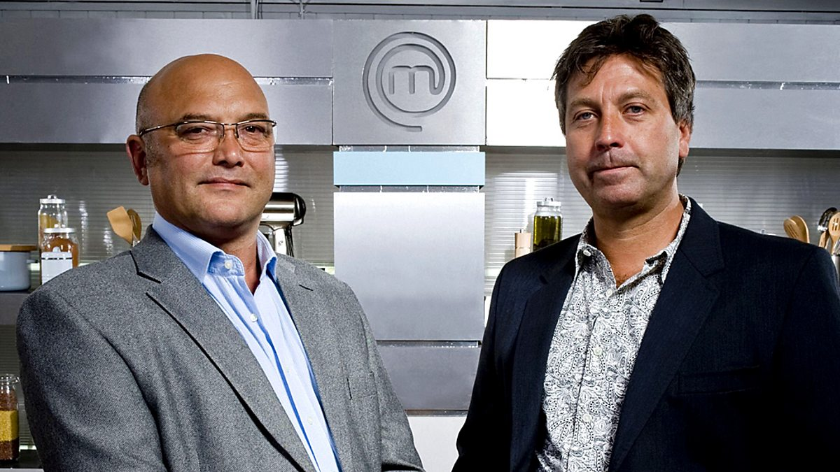 masterchef the professionals episode guide