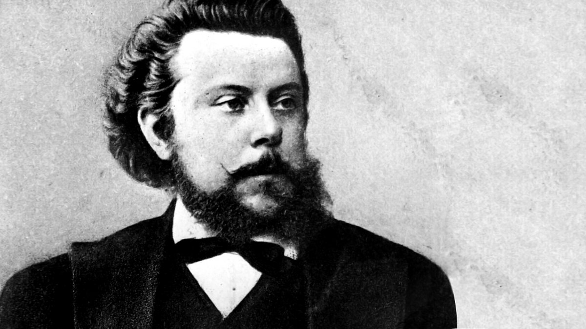 modest mussorgsky and his sunless song Modest petrovich mussorgsky  (who furnished the poems for the song-cycle sunless and would go on to provide those for the songs and dances of death).