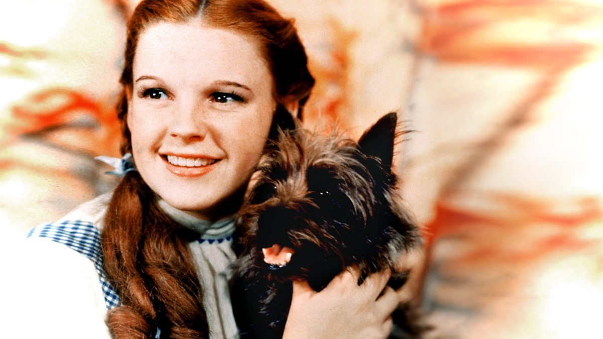 BBC Radio 4 Extra - Susie Boyt - My Judy Garland Life, Have Yourself ...