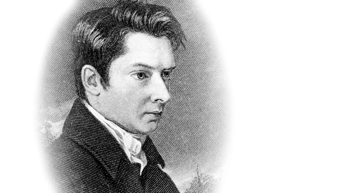 bbc radio the essay william hazlitt philosopher