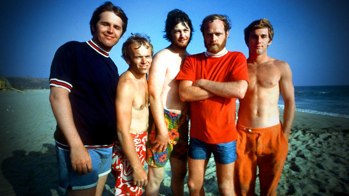 Bbc Radio 6 Music The Beach Boys Story Episode 5