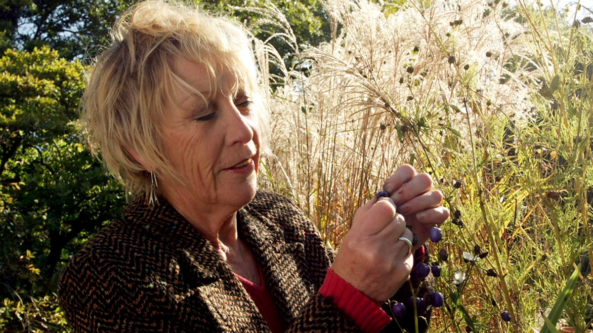 BBC Two - Life in a Cottage Garden with Carol Klein, Original Series