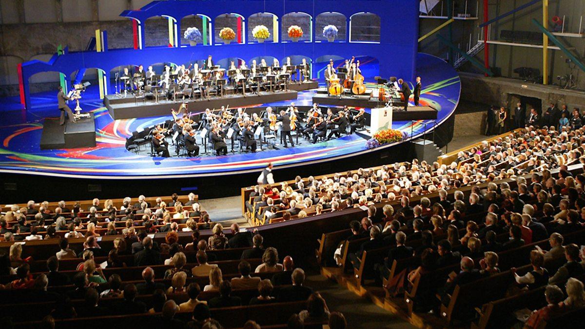 Events Salzburg