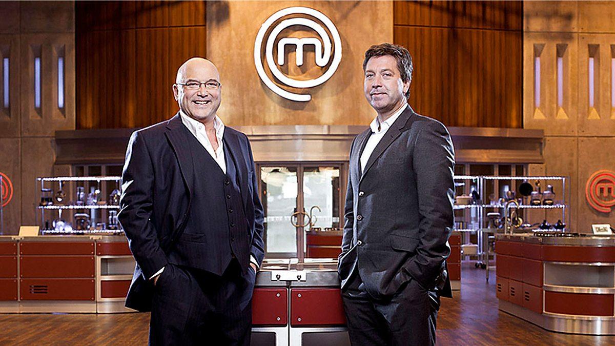 Master Chef: MasterChef, Series 7, Episode 7
