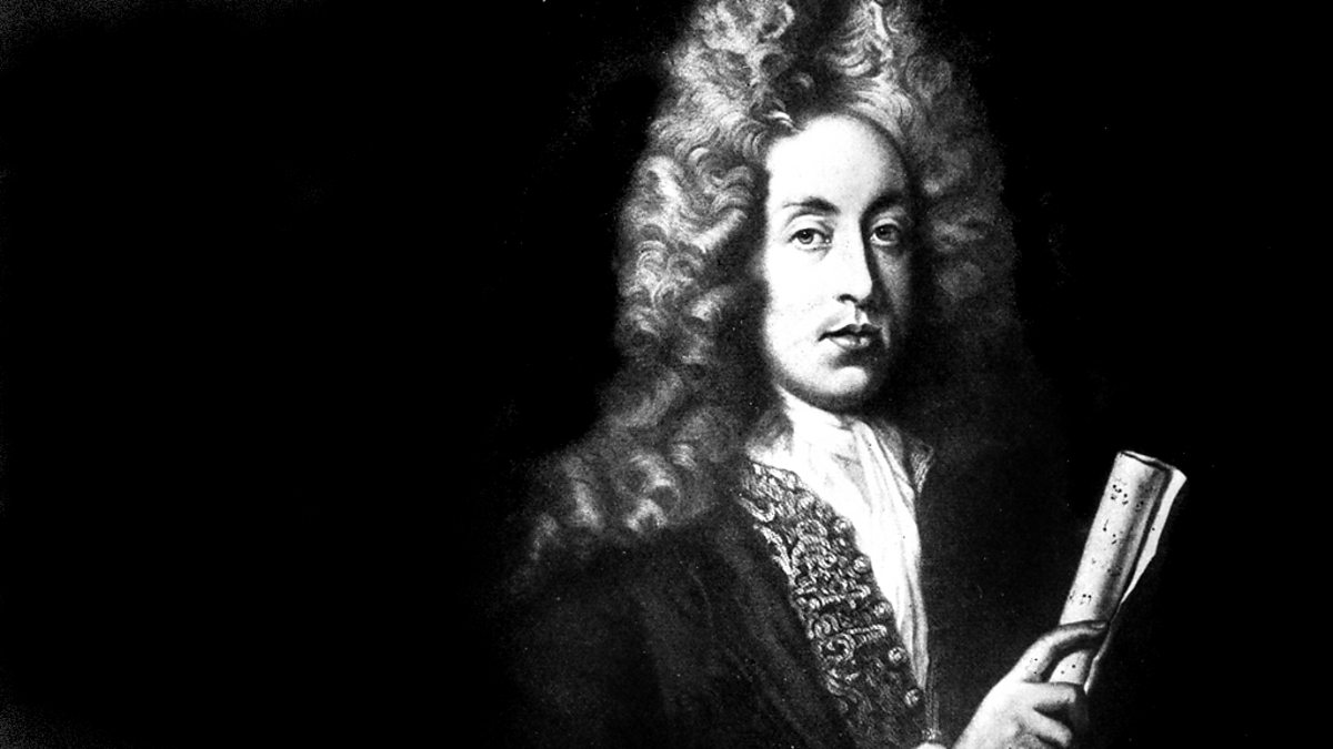 BBC Radio 3 - Composer of the Week, Henry Purcell (1659 ...