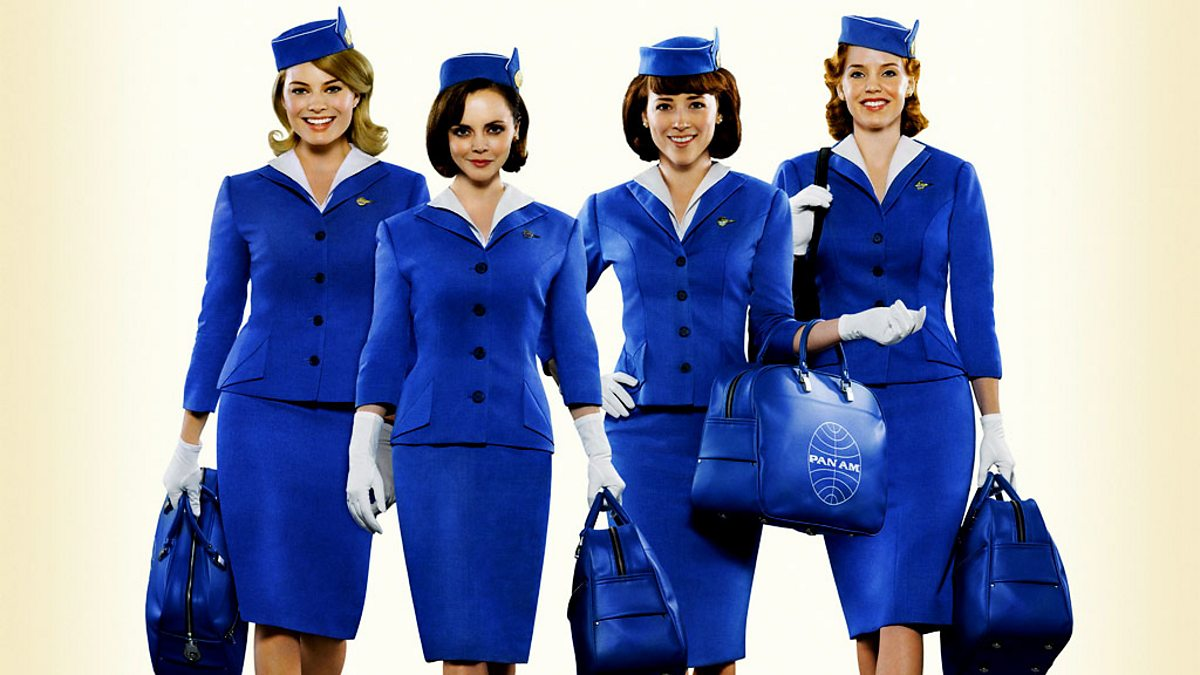 Bbc Two Pan Am