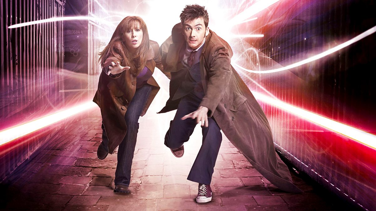 BBC One - Doctor Who, Series 4 - Episode guide