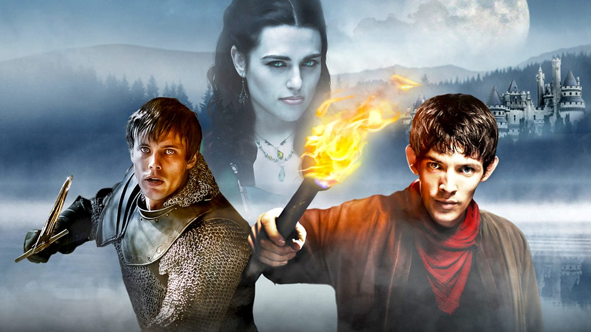BBC One - Merlin, Series 3 - Episode guide