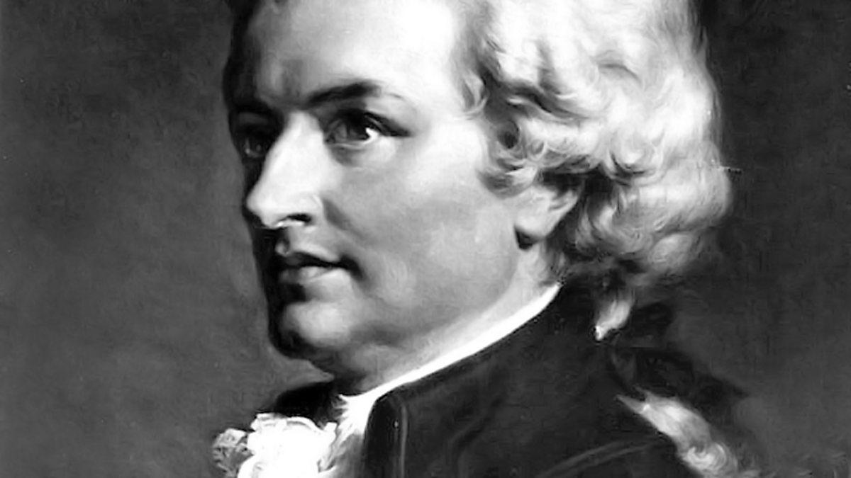 BBC Radio 3 - Composer of the Week, Wolfgang Amadeus ...
