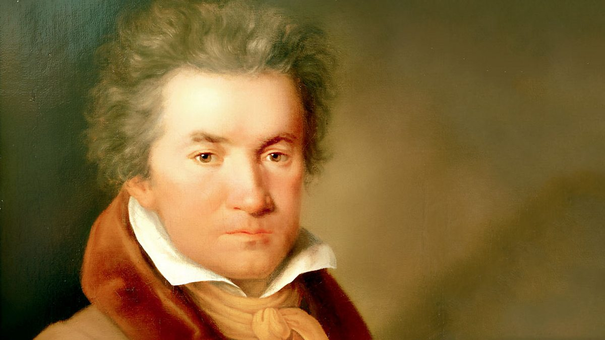 a biography of ludwig van beethoven a great composer Ludwig van beethoven : great composer [anna carew-miller vitali konstantinov] -- illustrations and text chronicle the life and career of.