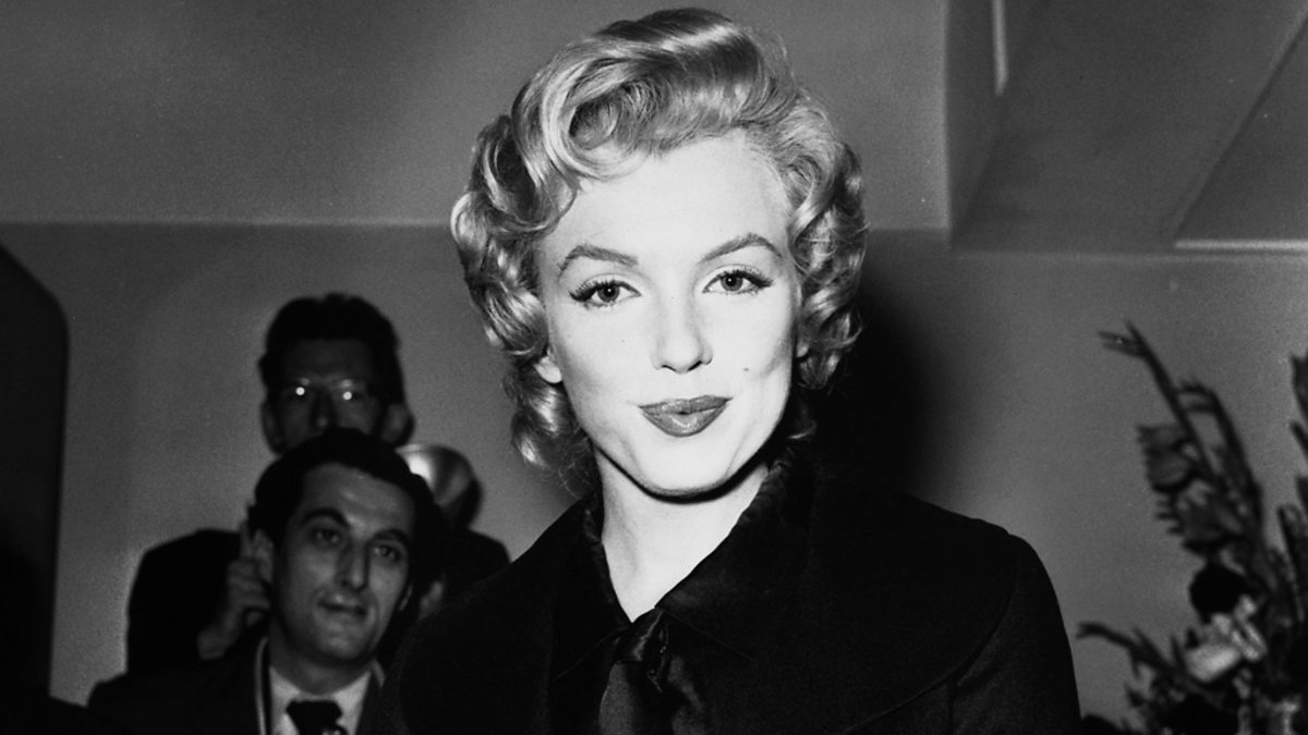 BBC Radio 4 Extra - Colin Clark - My Week With Marilyn ...