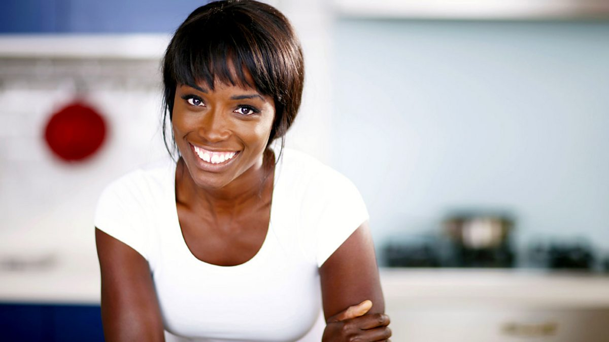 lorraine pascale how to be a better cook episodes