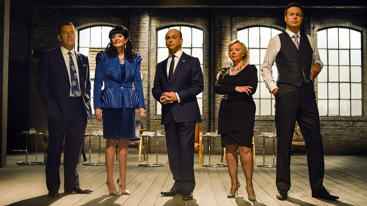 Bbc Two Dragons Den Series 10 Episode 1