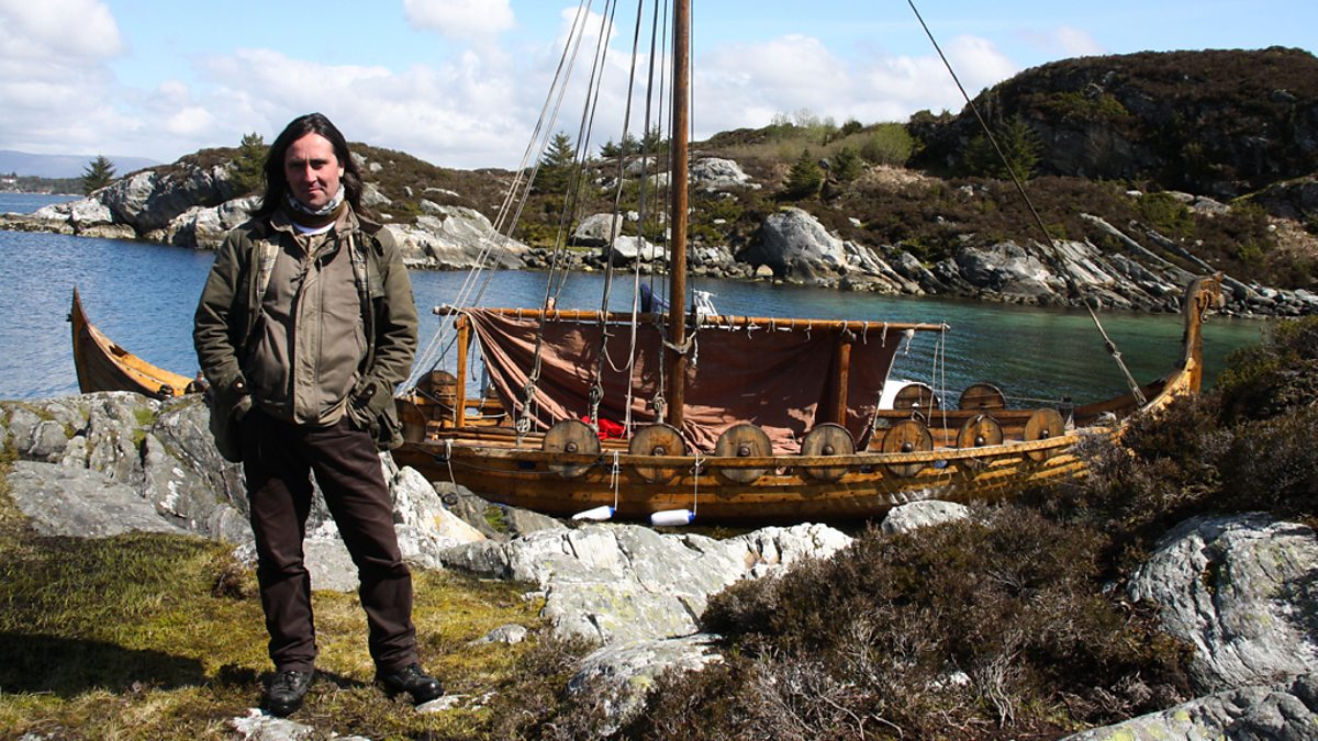 BBC Two - Vikings