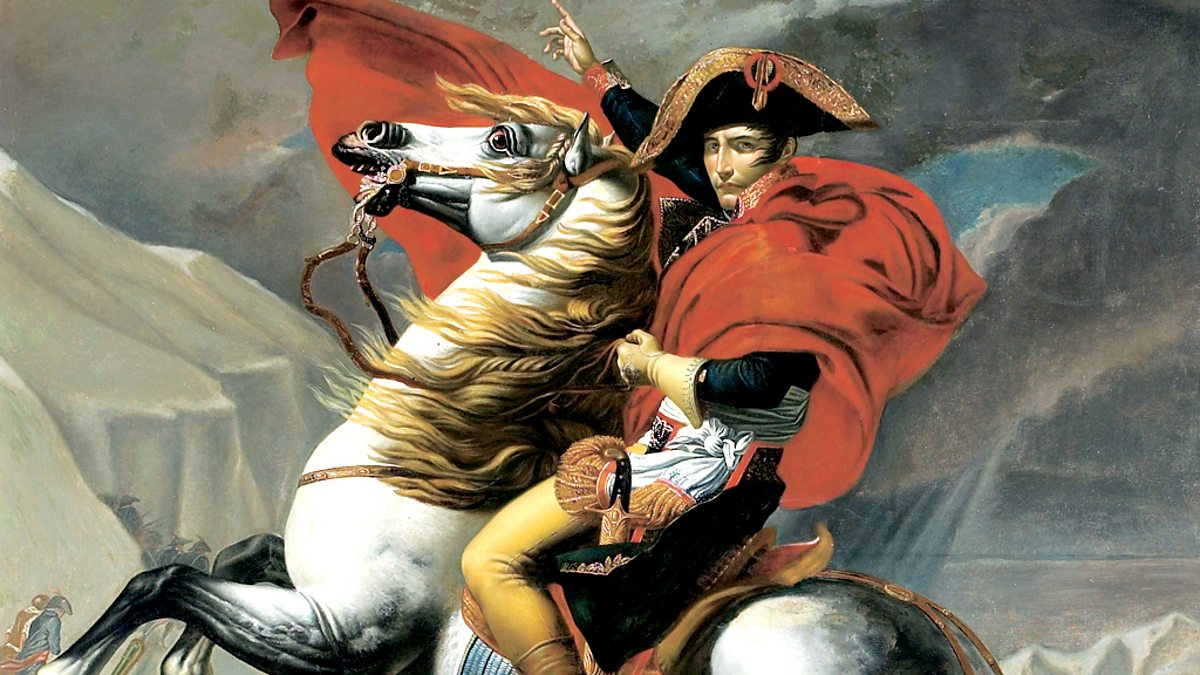 the life of napoleon bonaparte before and during his leadership History of napoleon bonaparte including almost an italian, the guns of vendémiare, the italian campaign, plans to invade england, the egyptian campaign, the syrian campaign.