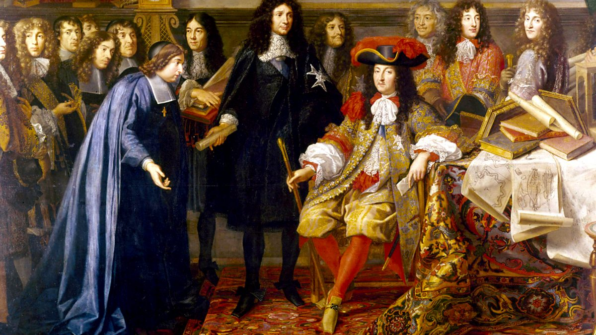 the life pf louis xiv and the rise of paris parliament against the crown A parlement (french pronunciation: [paʁləmɑ̃] ( listen)), in the ancien régime of france, was a provincial appellate courtin 1789, france had 13 parlements, the most important of which was the parlement of paris.