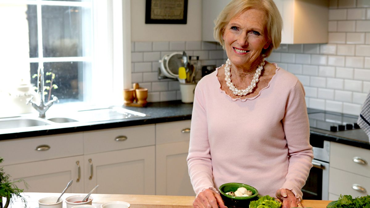 Mary Berries Bbc two the mary berry story sisterspd