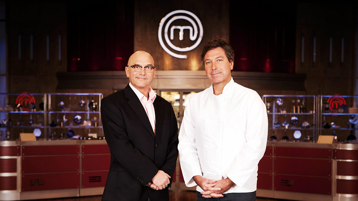 Celebrity MasterChef line-up revealed - bbc.com