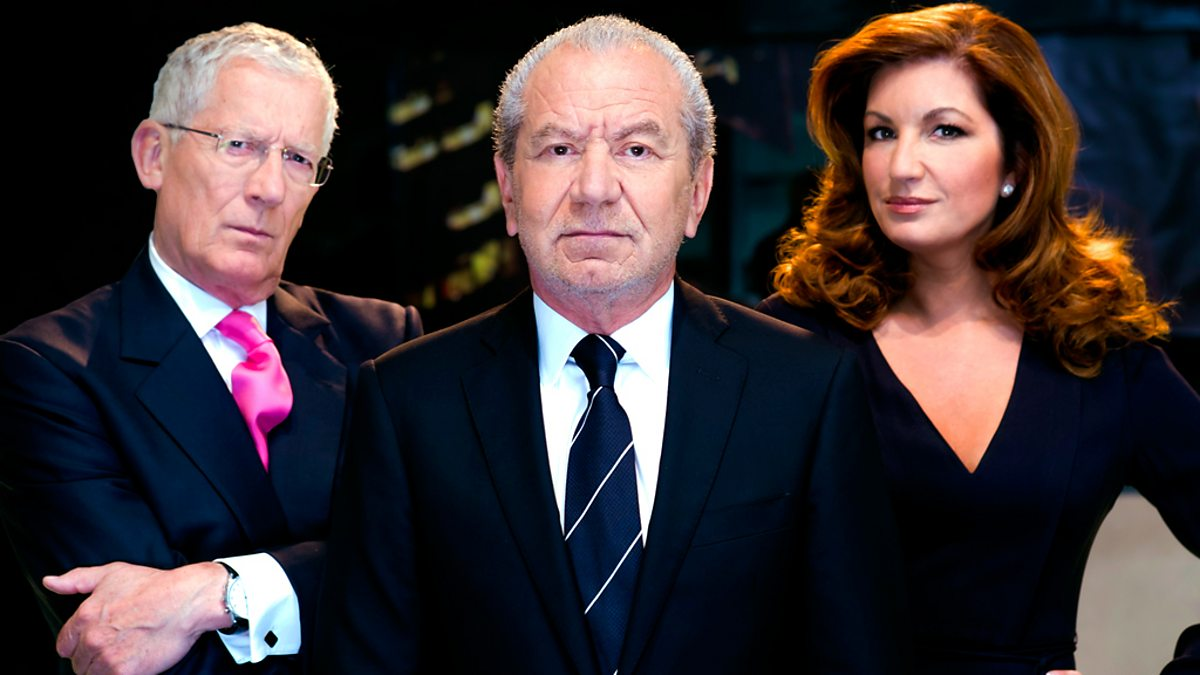 The apprentice luisa dating quotes
