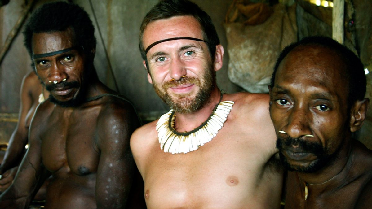 bbc two tribe series 1