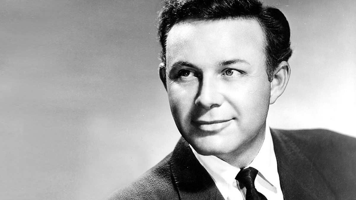BBC Radio 2 - Welcome to My World: The Jim Reeves Story