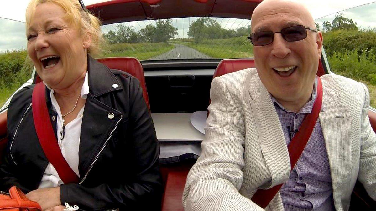 Celebrity Antiques Road Trip (TV Series 2011– ) - IMDb