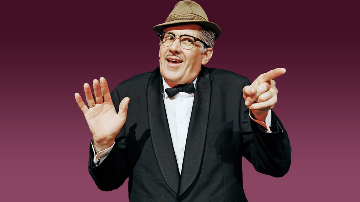 Count arthur strong's radio show! – series 1 (complete) (3cd.