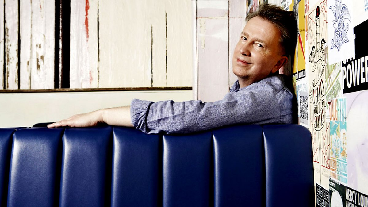 How does Tom Robinson make the world a better place?