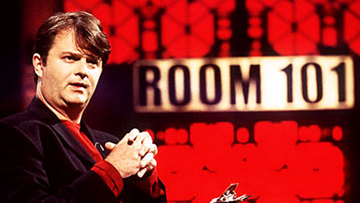 BBC Two - Room 101