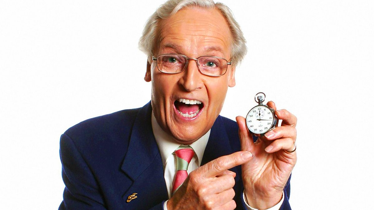 just a minute Just a minute: a further classic collection: 22 archive episodes of the much-loved bbc radio comedy game oct 1, 2015 | original recording.