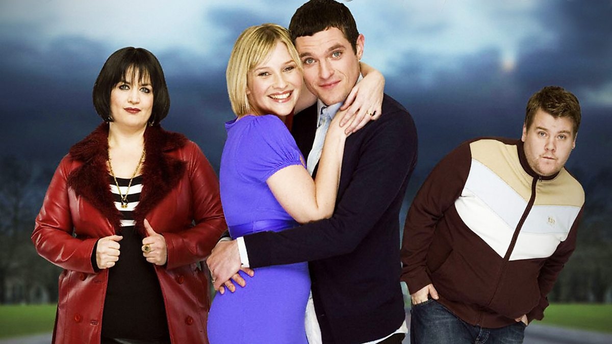 gavin and stacey - photo #4
