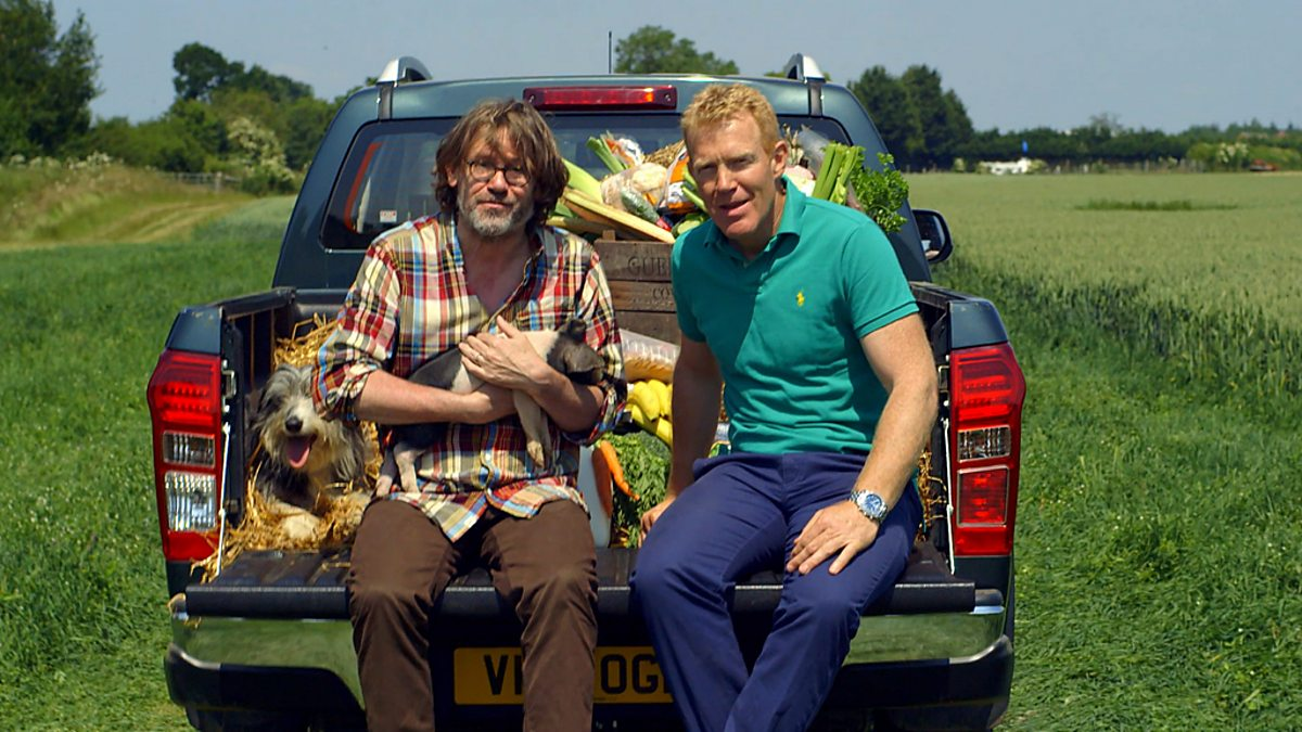 Nigel And Adam S Farm Kitchen Episodes