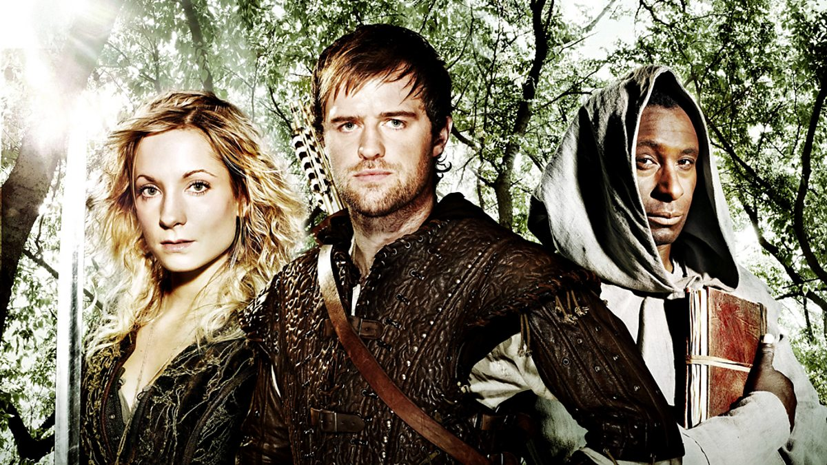 BBC One - Robin Hood - Episode guide