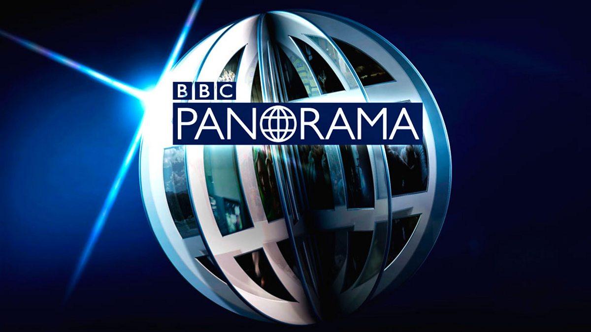 BBC Πανόραμα ίντερνετ Συνδέστε το Μουάι Thai πυγμαχία