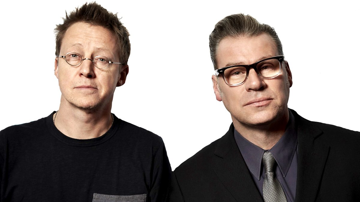 Kermode and Mayo Film Review - Podcasts for Men