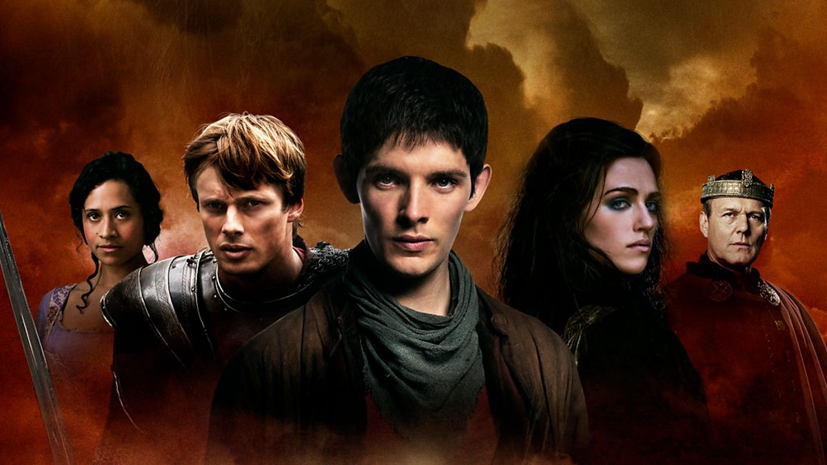 BBC One - Merlin, Series 3, The Castle of Fyrien - Series 3: The ...