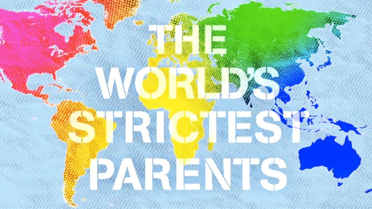World strictest parents israel online dating