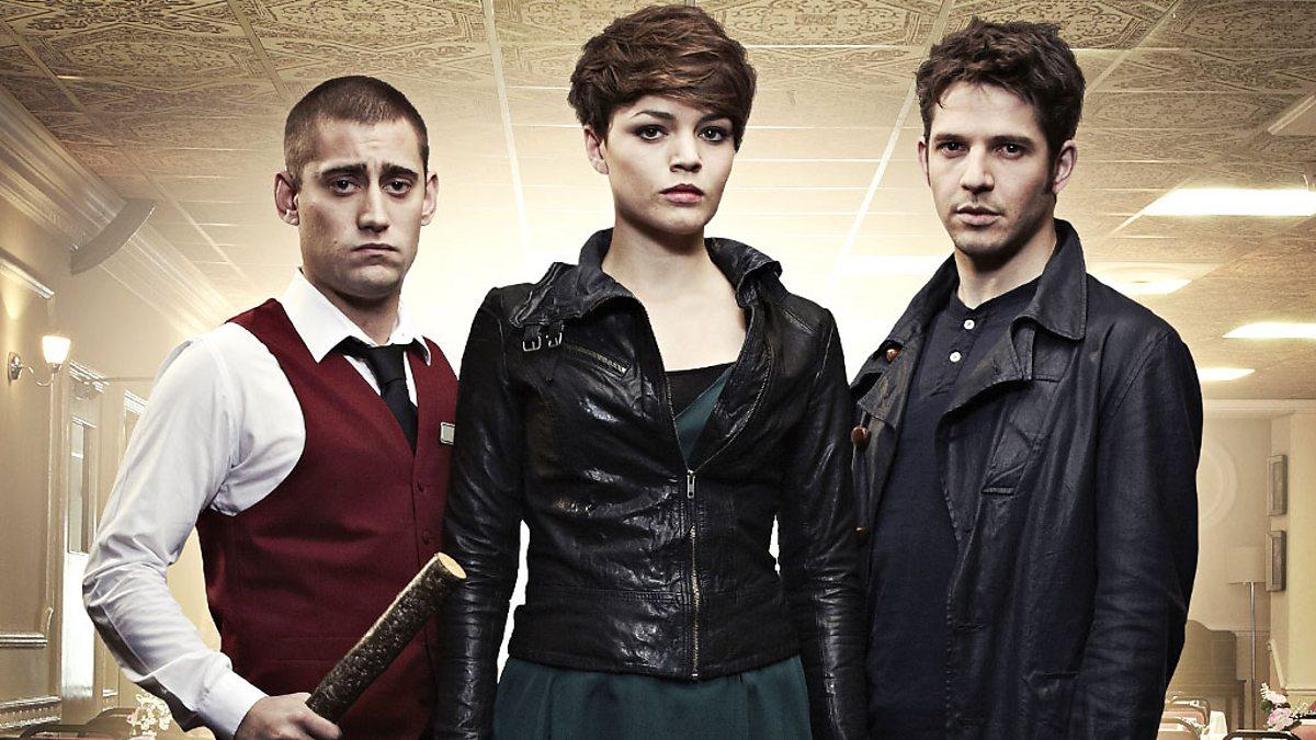 Being human season 3 episode 8 2011 - Being Human Season 3 Episode 8 2011 18