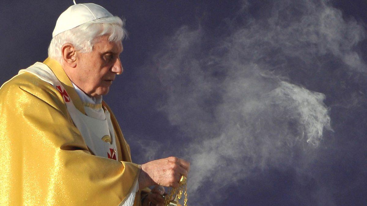 an analysis of pope benedict xvi Latest news, headlines, analysis, photos and videos on pope benedict xvi.
