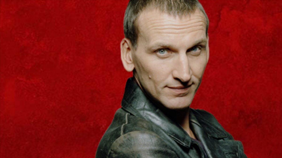 BBC One - Doctor Who, Series 1 - The Ninth Doctor