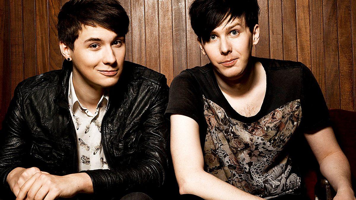 Bbc Radio 1 Dan And Phil
