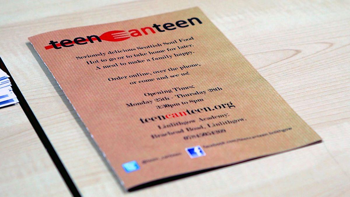Teen Canteen 67