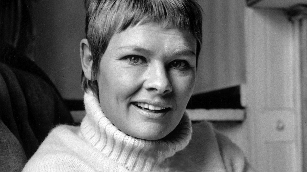 BBC Radio 4 - Woman\u0026#39;s Hour, Judi Dench, Judi Dench