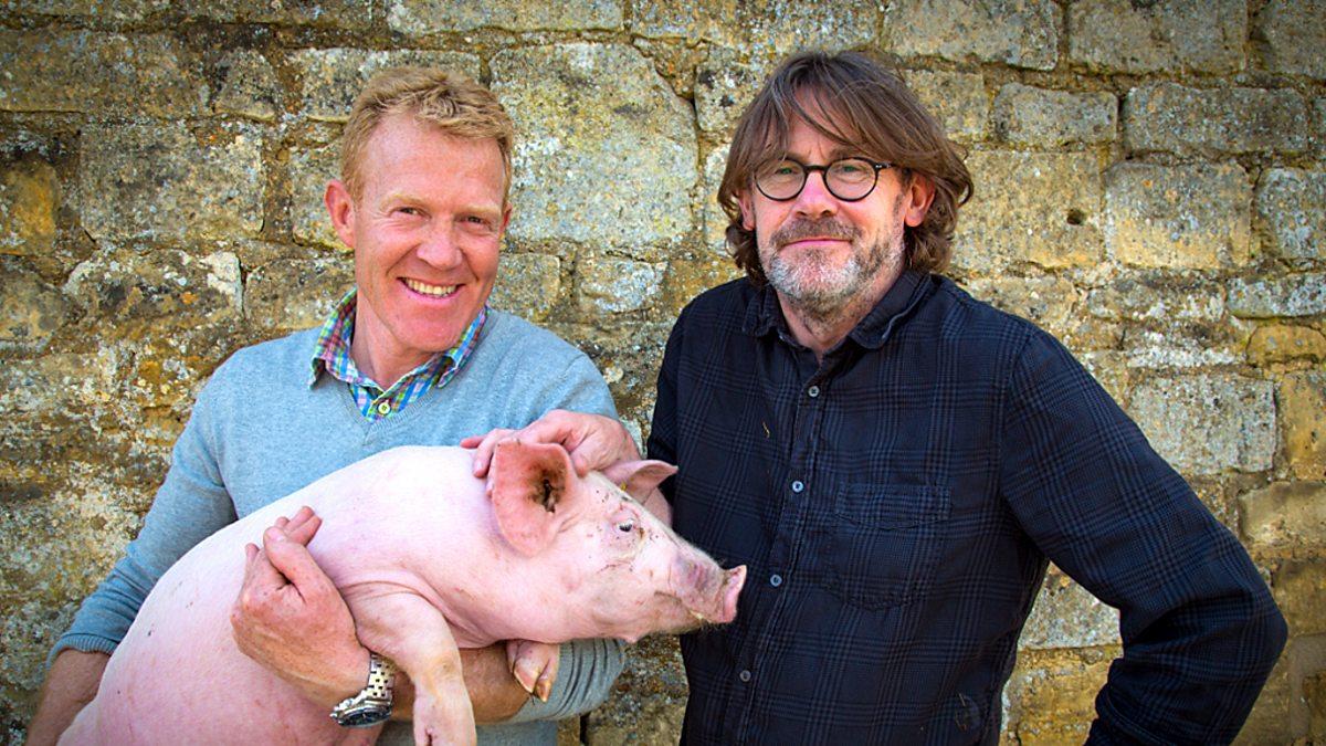 BBC One - Nigel and Adam's Farm Kitchen, Farm Kitchen life
