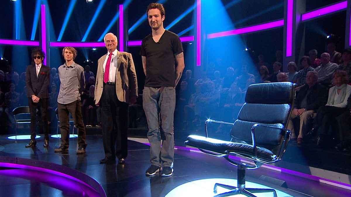 Celebrity Mastermind Season 11 Episode 3 - simkl.com