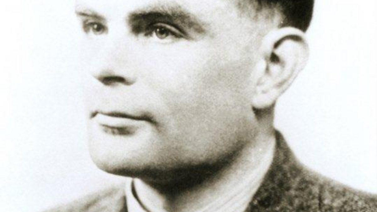 a description of alan turing known to be a pioneer of many facets of the computer age The computing pioneer gave his computer the how his universal machine became a musical instrument published in turing, pioneer of the information age.