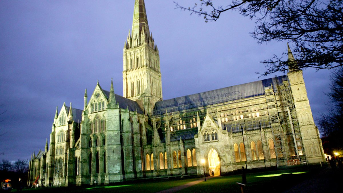 Salisbury cathedral hours