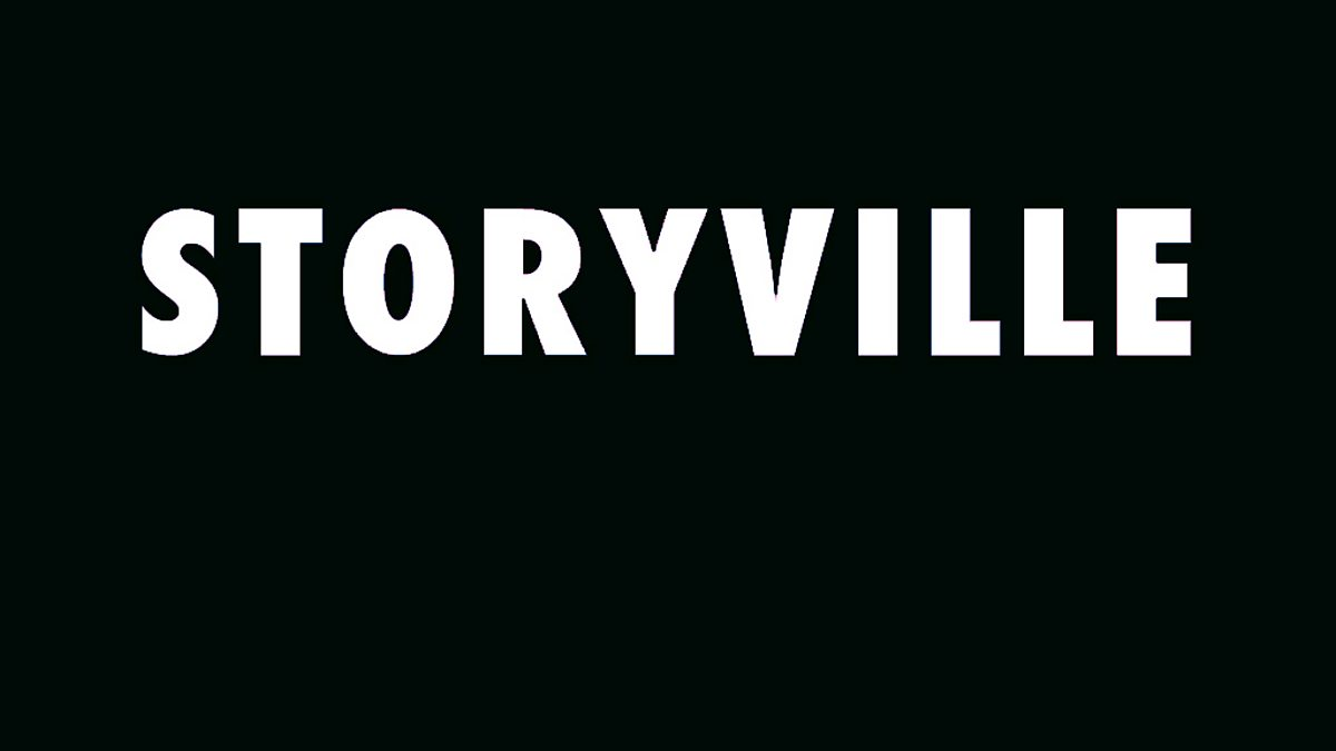 Storyville - Under The Wire